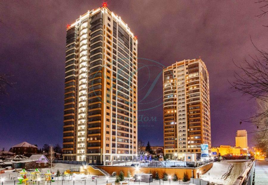 Продам 1-комн. квартиру по адресу Россия, Новосибирская область, Новосибирск, ул. Ипподромская,50 фото 18 по выгодной цене