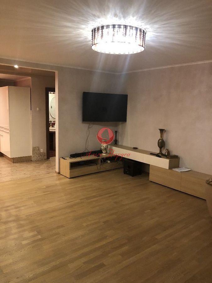Жуковского, 97, 4-к квартира