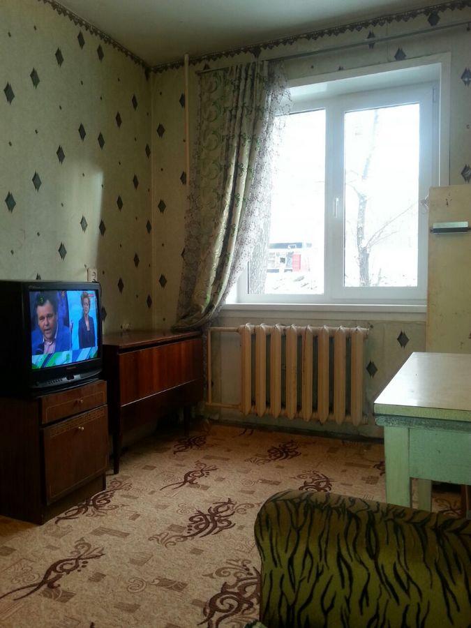 Кошурникова, 27, 1-к квартира