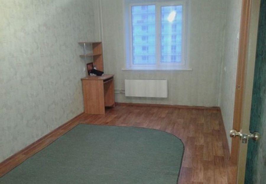 Виталия Потылицына, 5, 1-к квартира
