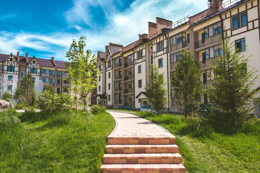 Кирова, 342, 2-к квартира