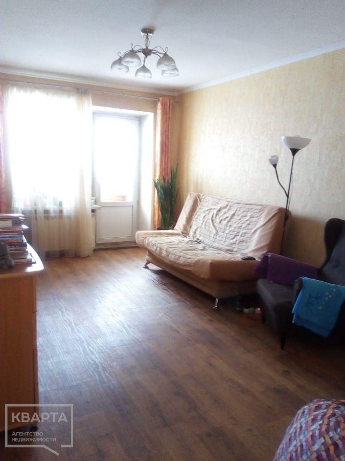 Звездная, 1, 3-комнатная квартира