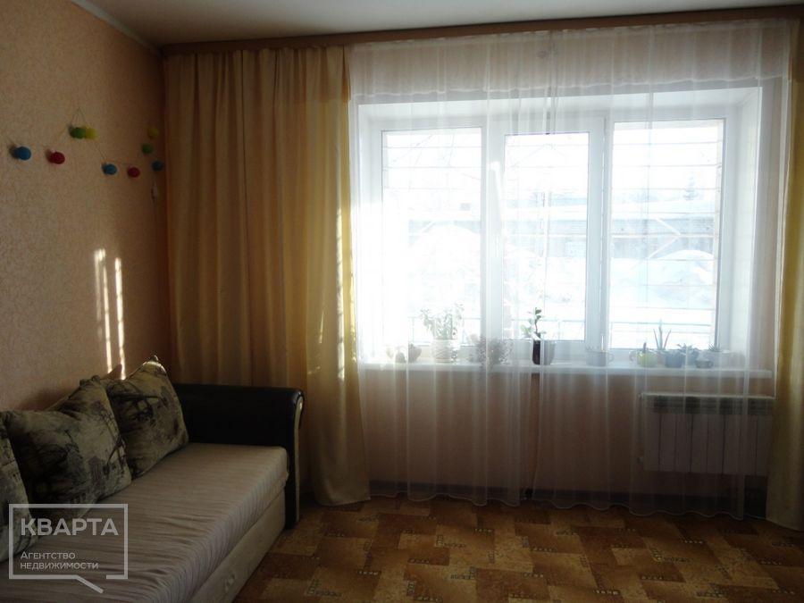 Высоцкого, 27, 1-комнатная квартира