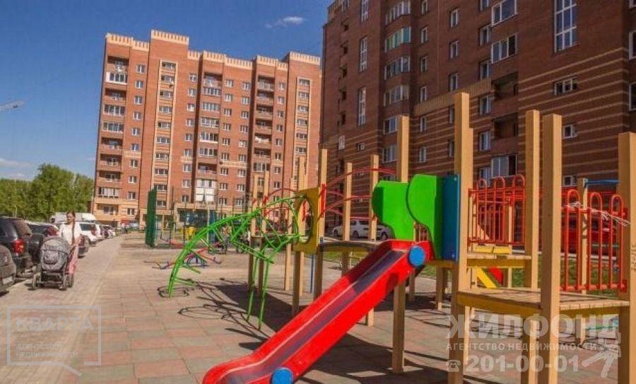 Продам 1-комн. квартиру по адресу Россия, Новосибирская область, Новосибирск, ул. Заречная,7 фото 5 по выгодной цене