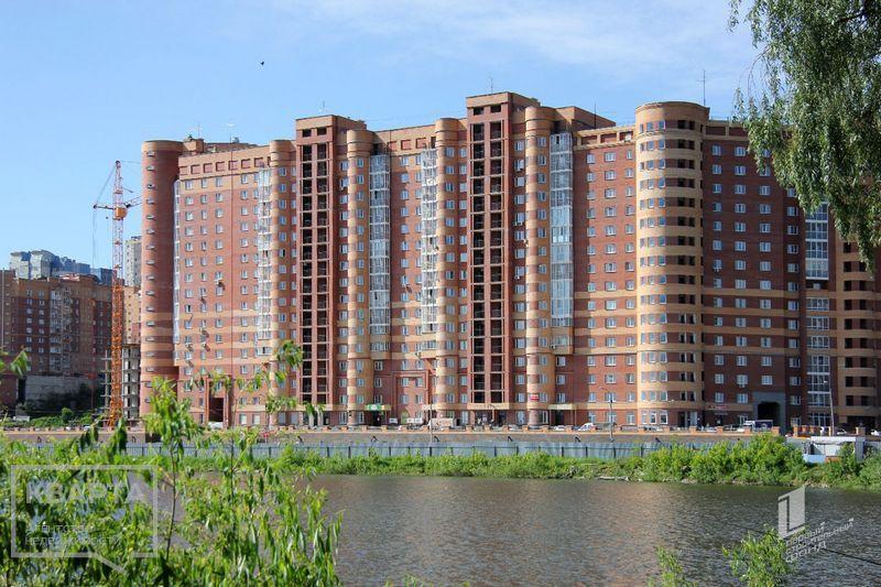 Продам 1-комн. квартиру по адресу Россия, Новосибирская область, Новосибирск, ул. Стартовая,1 фото 3 по выгодной цене