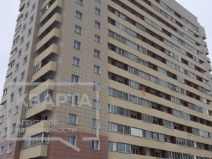 Первомайская, 230, 1-к квартира