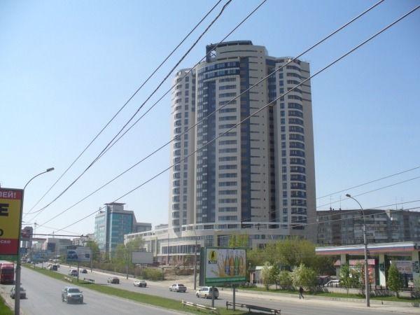 Кропоткина, 273, 4-к квартира