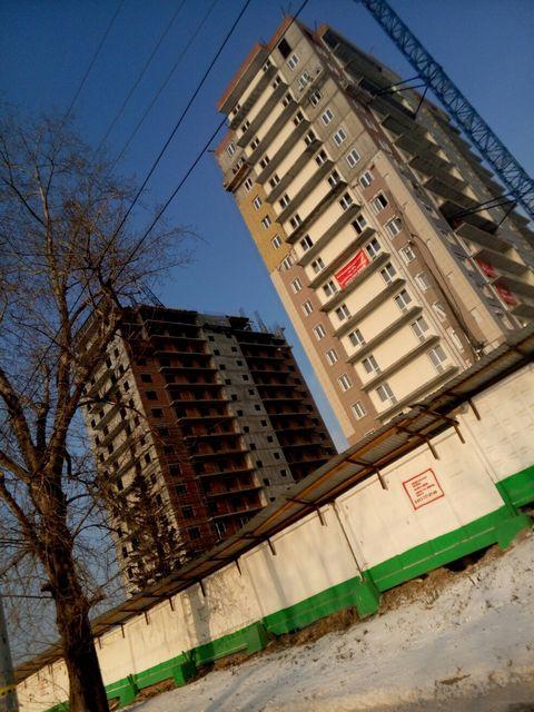 Кирова, 221/1, 2-к квартира
