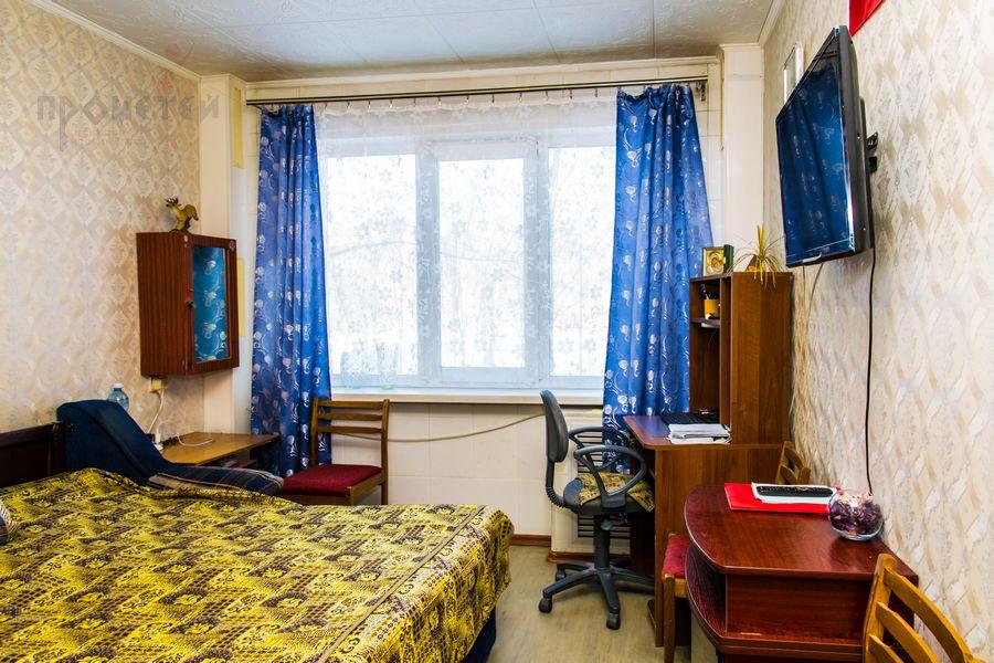 Петухова, 120, 3-к квартира