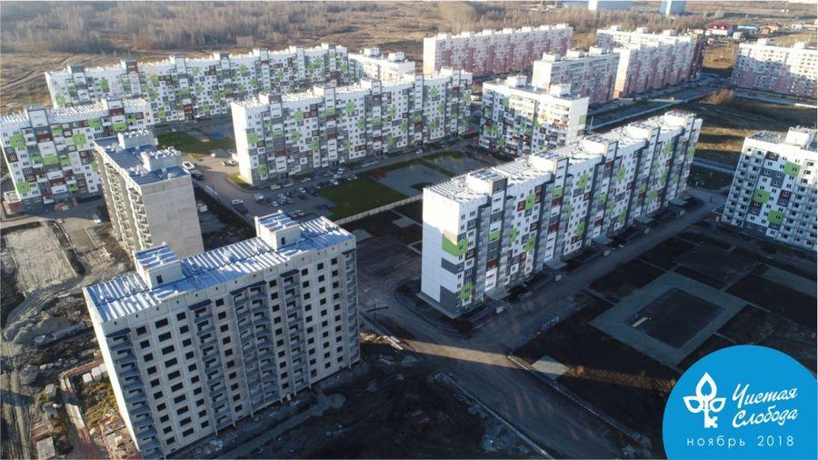 Титова, 254 дом 32 стр, 2-к квартира