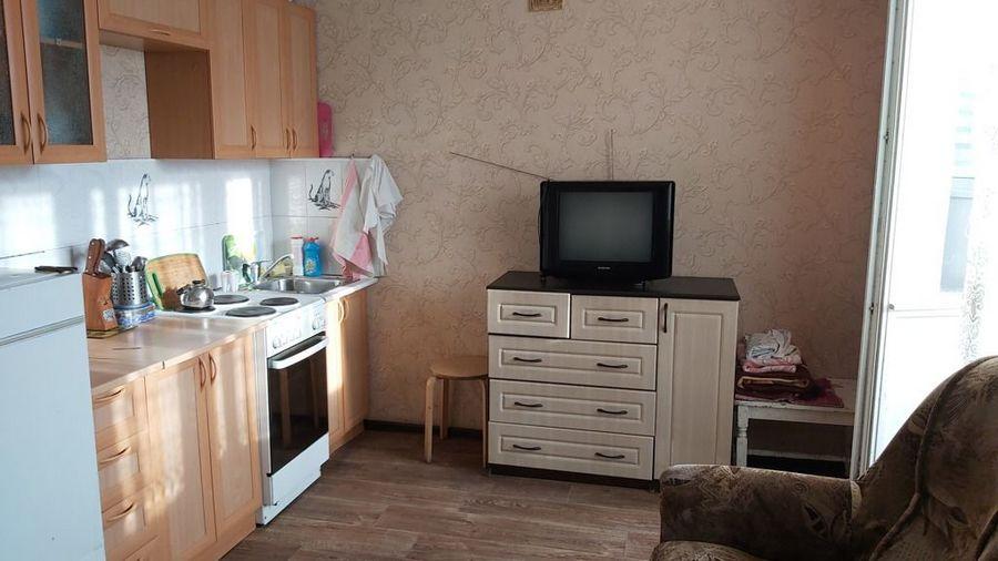 Продам студию по адресу Россия, Новосибирская область, Новосибирск, ул. Одоевского,1/9 фото 5 по выгодной цене