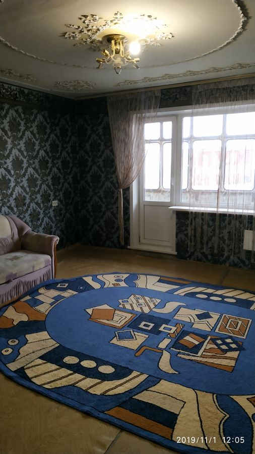 Ключ-Камышенское плато, 10, 4-к квартира