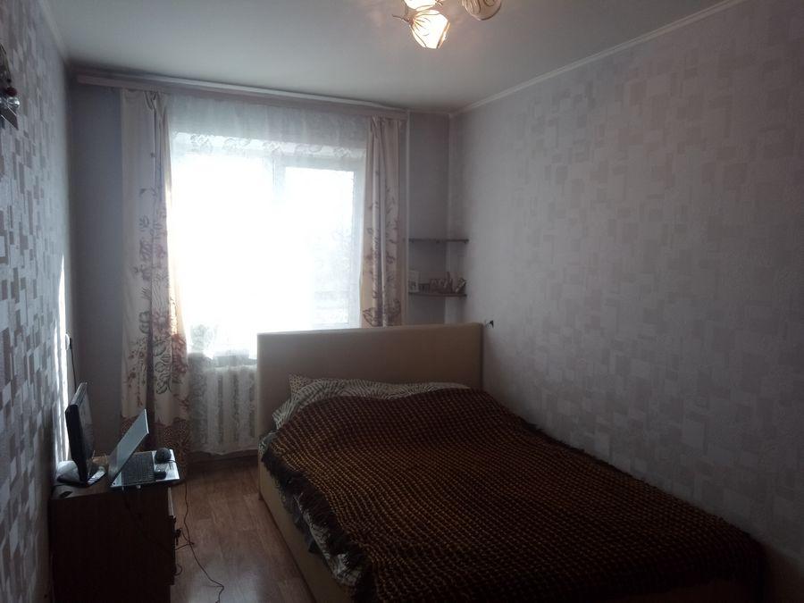 Твардовского, 4, 4-к квартира