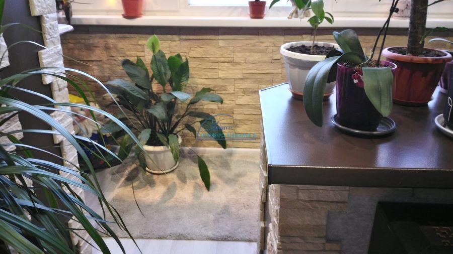 Продам 2-комн. квартиру по адресу Россия, Новосибирская область, Новосибирск, ул. Титова,236/2 фото 2 по выгодной цене