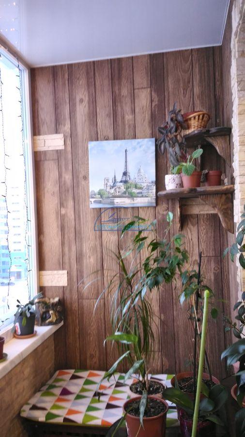 Продам 2-комн. квартиру по адресу Россия, Новосибирская область, Новосибирск, ул. Титова,236/2 фото 3 по выгодной цене