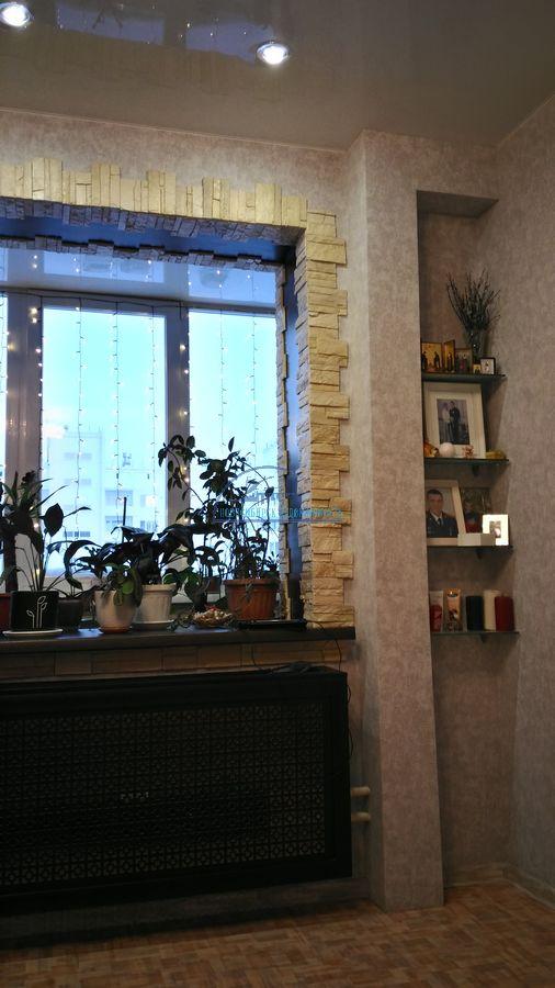 Продам 2-комн. квартиру по адресу Россия, Новосибирская область, Новосибирск, ул. Титова,236/2 фото 4 по выгодной цене