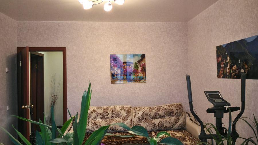 Продам 2-комн. квартиру по адресу Россия, Новосибирская область, Новосибирск, ул. Титова,236/2 фото 5 по выгодной цене