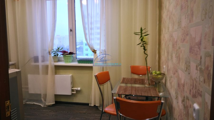 Продам 2-комн. квартиру по адресу Россия, Новосибирская область, Новосибирск, ул. Титова,236/2 фото 8 по выгодной цене