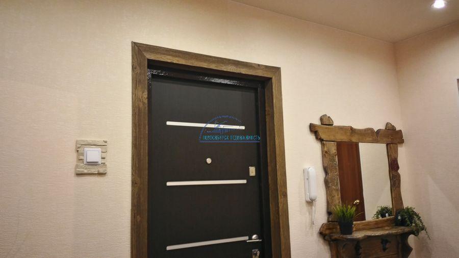 Продам 2-комн. квартиру по адресу Россия, Новосибирская область, Новосибирск, ул. Титова,236/2 фото 17 по выгодной цене