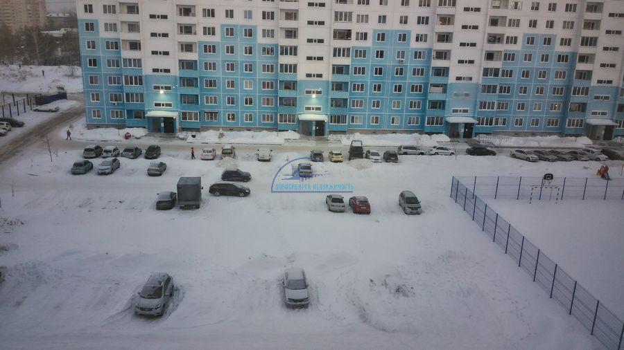 Продам 2-комн. квартиру по адресу Россия, Новосибирская область, Новосибирск, ул. Титова,236/2 фото 23 по выгодной цене