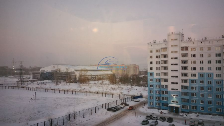 Продам 2-комн. квартиру по адресу Россия, Новосибирская область, Новосибирск, ул. Титова,236/2 фото 24 по выгодной цене