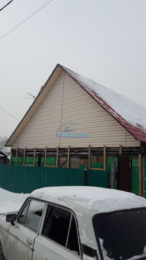 Продам дом с участком по адресу Россия, Новосибирская область, Новосибирск, пер. Экскаваторный 3-й фото 0 по выгодной цене