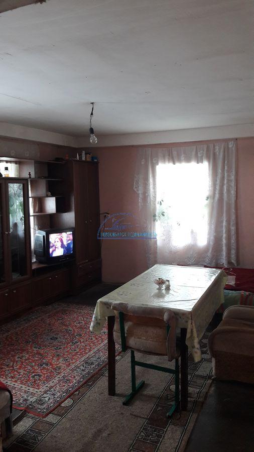Продам дом с участком по адресу Россия, Новосибирская область, Новосибирск, пер. Экскаваторный 3-й фото 7 по выгодной цене