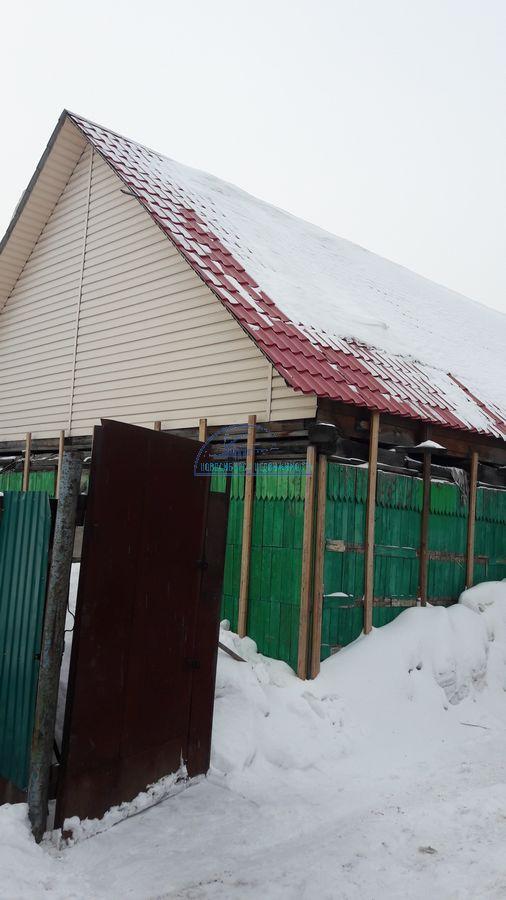 Продам дом с участком по адресу Россия, Новосибирская область, Новосибирск, пер. Экскаваторный 3-й фото 8 по выгодной цене