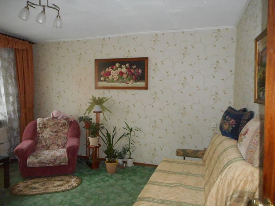 Ленина, 1а, 2-к квартира
