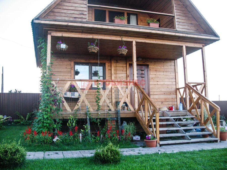 Продам дача по адресу Россия, Новосибирская область, Бердск фото 0 по выгодной цене
