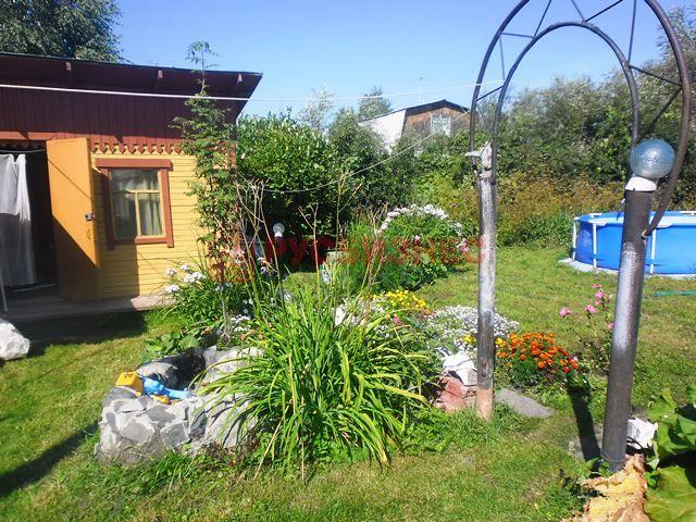 Продам дача по адресу Россия, Новосибирская область, Бердск фото 8 по выгодной цене