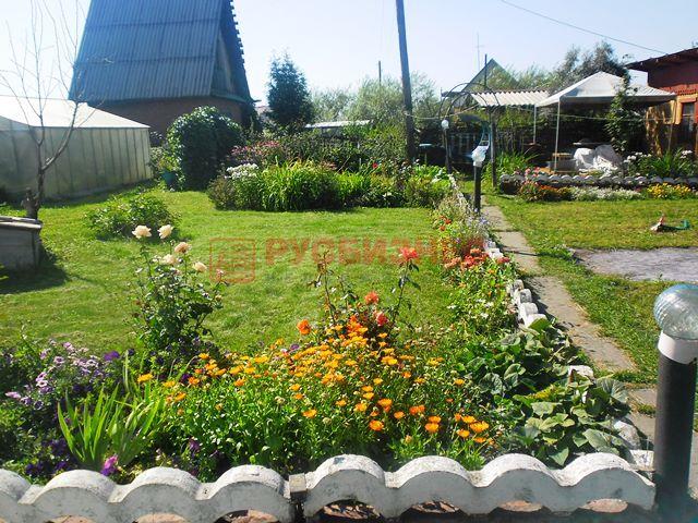 Продам дача по адресу Россия, Новосибирская область, Бердск фото 9 по выгодной цене