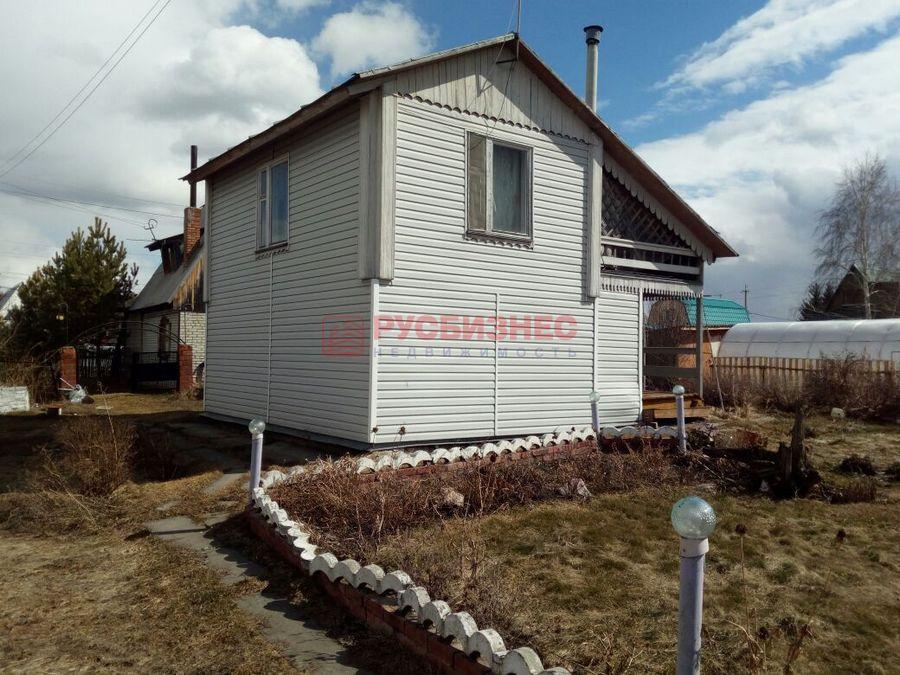 Продам дача по адресу Россия, Новосибирская область, Бердск фото 16 по выгодной цене