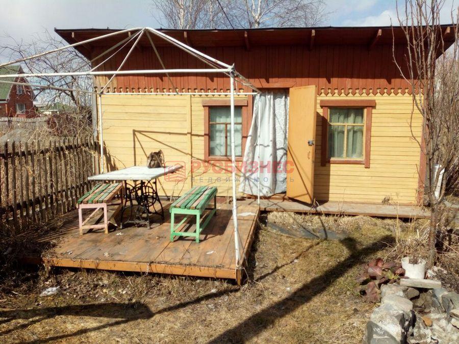 Продам дача по адресу Россия, Новосибирская область, Бердск фото 26 по выгодной цене