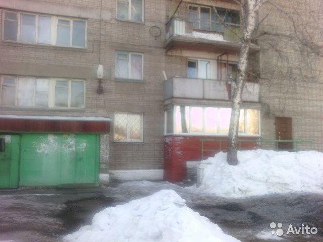 Островского, 73, 1-к квартира