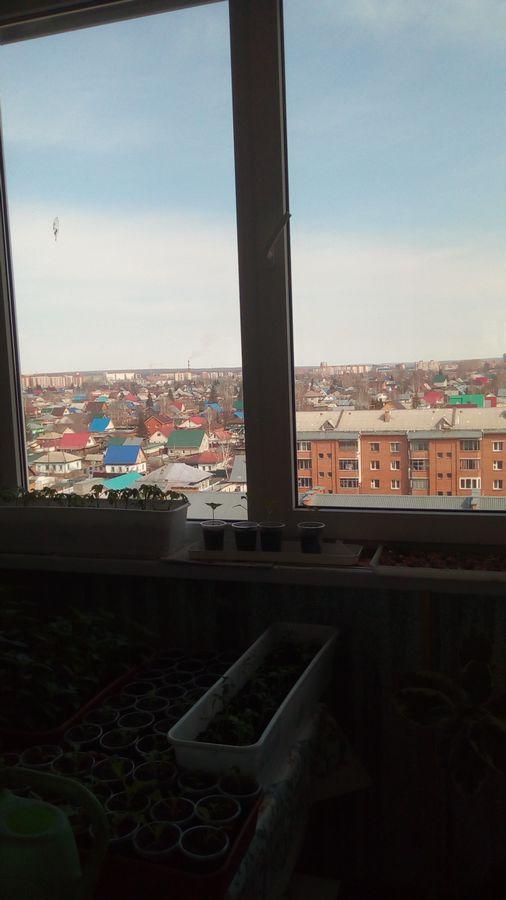 Рогачева, 24, 3-к квартира