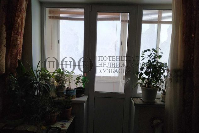 Продам 3-комн. квартиру по адресу Россия, Кемеровская область, Кемерово, ул. Волгоградская,31 фото 5 по выгодной цене