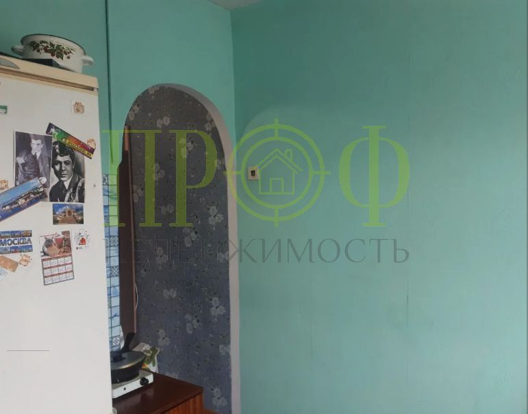 Продам 1-комн. квартиру по адресу Россия, Кемеровская область, Кемерово, ул. Халтурина,23 фото 2 по выгодной цене