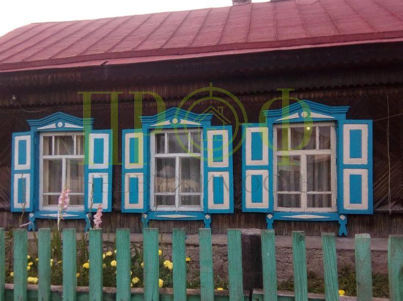 Продам дом с участком по адресу Россия, Кемеровская область, Кемерово, ул. Дунайская фото 0 по выгодной цене