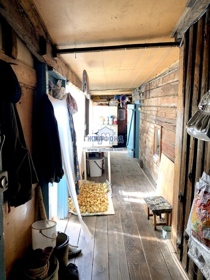 Продам дом с участком по адресу Россия, Кемеровская область, Кемерово, ул. Рабочая фото 3 по выгодной цене