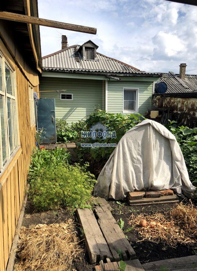 Продам дом с участком по адресу Россия, Кемеровская область, Кемерово, ул. Рабочая фото 14 по выгодной цене