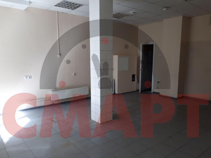 Сдам торговые помещения по адресу Россия, Новосибирская область, Новосибирск, ул. Нарымская фото 1 по выгодной цене
