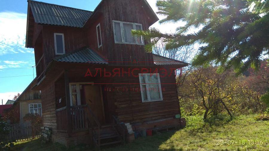 Продам дача по адресу Россия, Новосибирская область, Новосибирский, Издревая фото 1 по выгодной цене