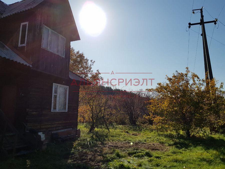Продам дача по адресу Россия, Новосибирская область, Новосибирский, Издревая фото 14 по выгодной цене