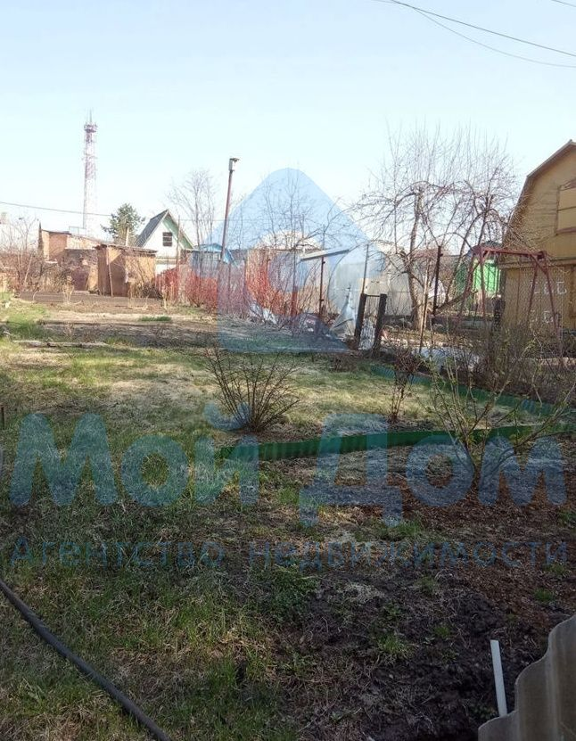 Продам дача по адресу Россия, Новосибирская область, Новосибирский, Матвеевка, СНТ Луч фото 1 по выгодной цене
