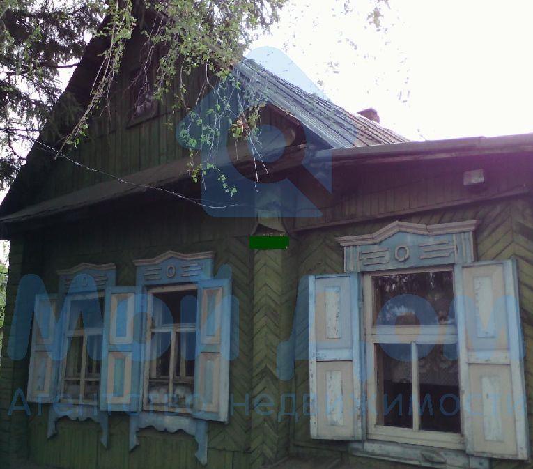 Центральная ул, дом/коттедж