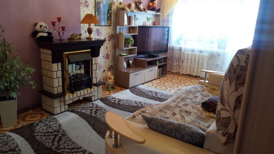 Радуга Ключевская, 6, 3-к квартира