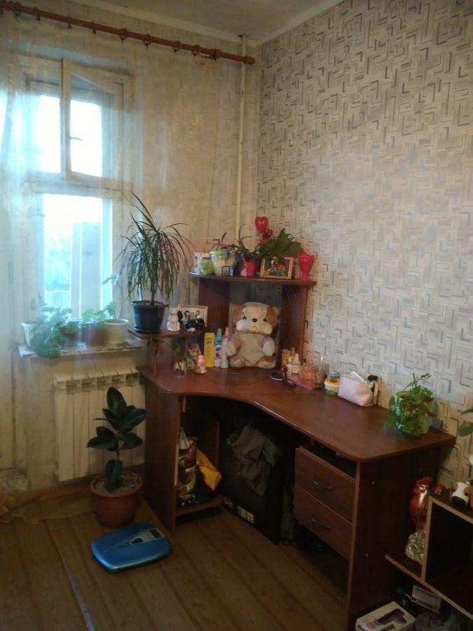 Урманова, 1, 4-к квартира