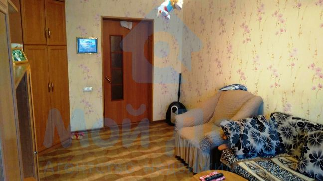 Сызранская, 4, 3-к квартира