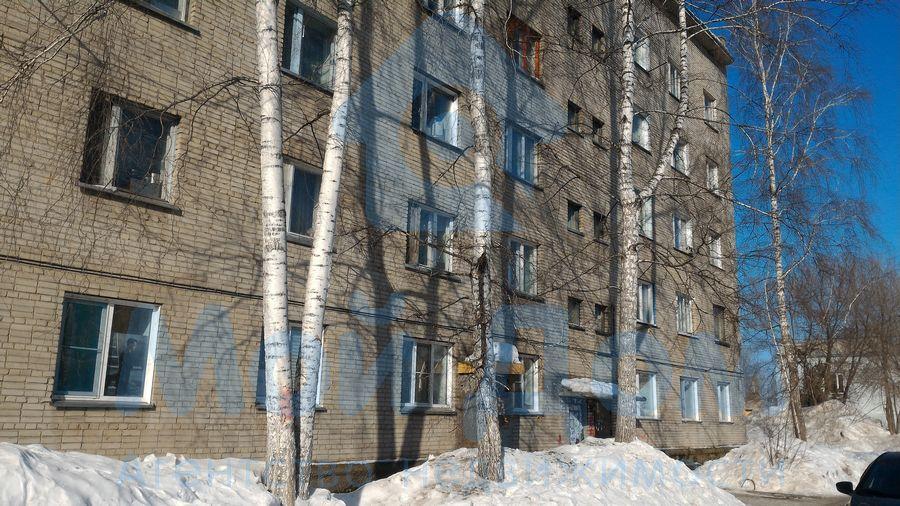 Твардовского, 18, 2-к квартира